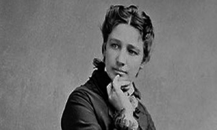 victoria woodhull At the age of fifteen victoria married canning woodhull the following year she  gave birth to byron woodhull over the next few years she earned a living by.