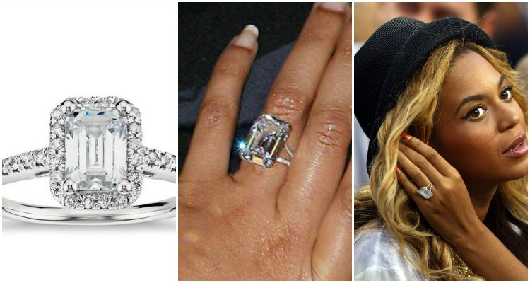 11 Stunning CelebInspired Engagement Rings That Are Sure To Make