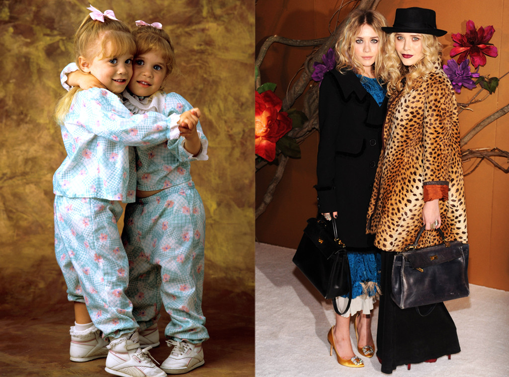 Full House Stars: Then And Now | TomorroWoman