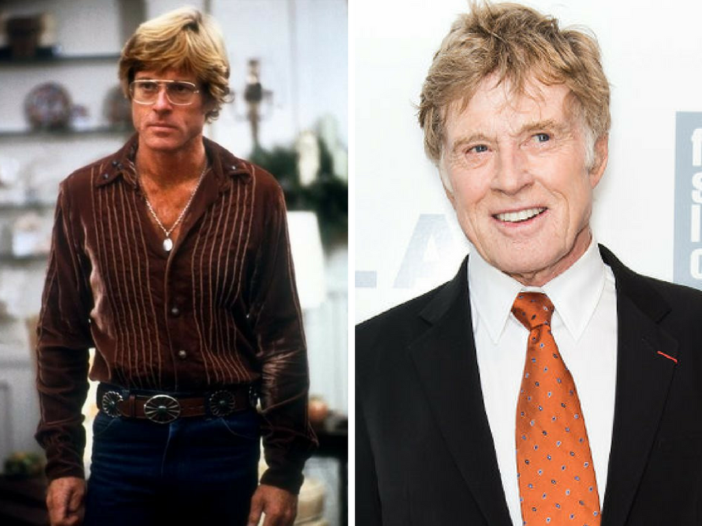 Stars From The S Then Now TomorroWoman - 23 actors get character incredible