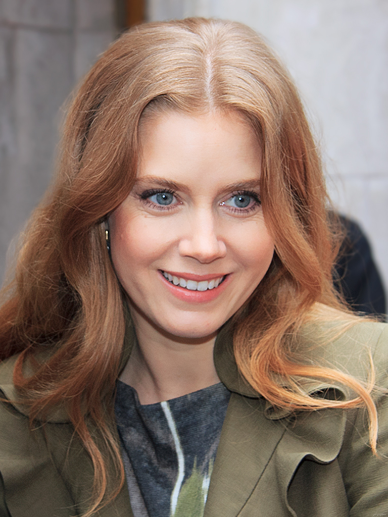 rich - amy adams