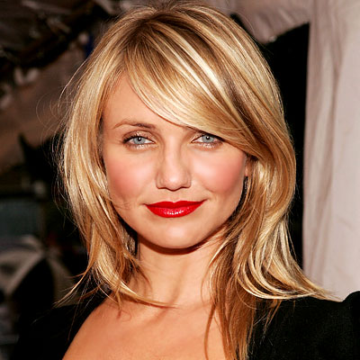 rich - cameron diaz