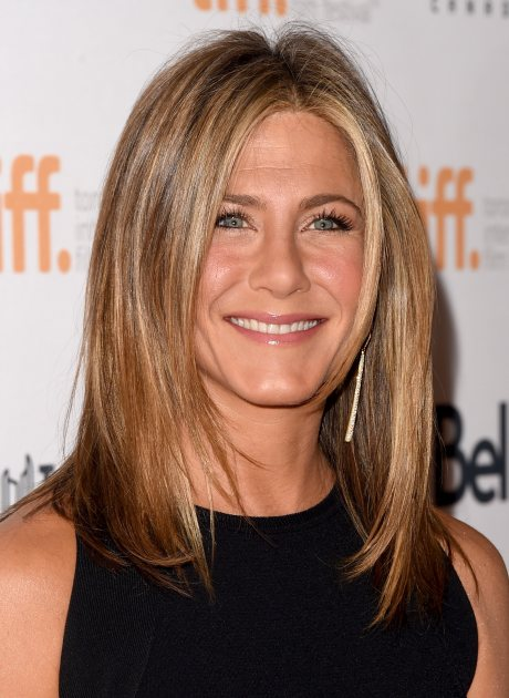 rich - jennifer aniston