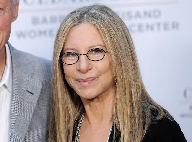 rich - barbra streisand