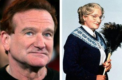 Actors Who Fooled You In Totally Unrecognizable Roles - 23 actors get character incredible