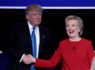 Presidential Debate: Moments Candidates Wish They Could Take Back