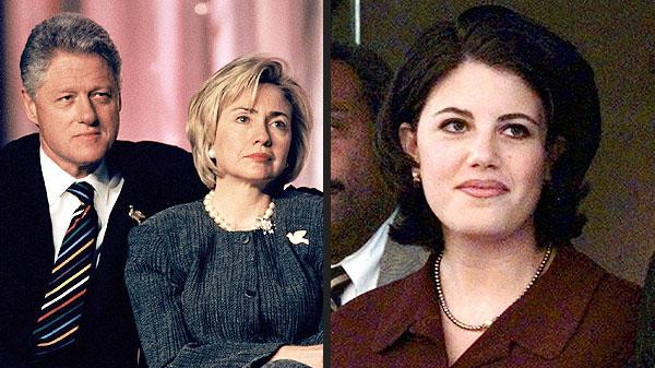 Monica Lewinsky Does A TED Talk And What She Spoke About