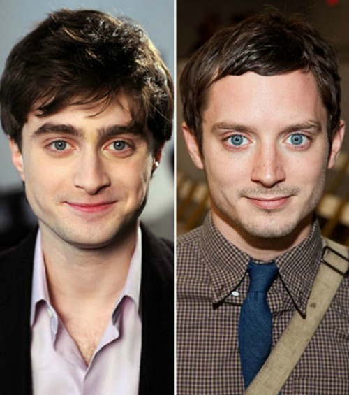 FREAKY!! These 17 Celebrities Could Totally Pass As Twins ...