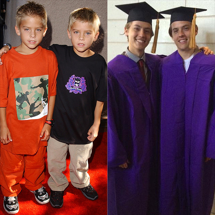 Cole Sprouse and Dylan Sprouse Then and Now - YouTube |Cole And Dylan Sprouse Then And Now