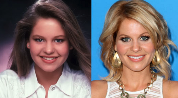 Full House Stars Then And Now Tomorrowoman
