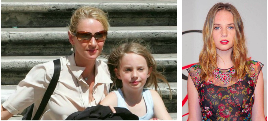 15 Celebrity Daughters All Grown Up! | TomorroWoman