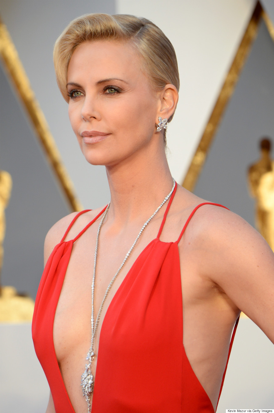 rich - charlize theron