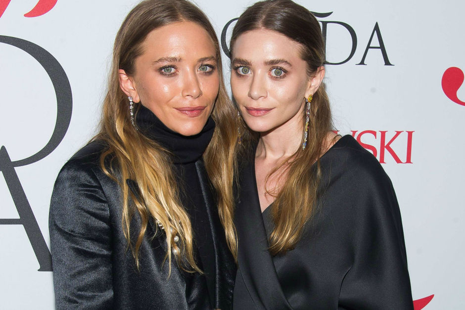 rich - mary-kate and ashley